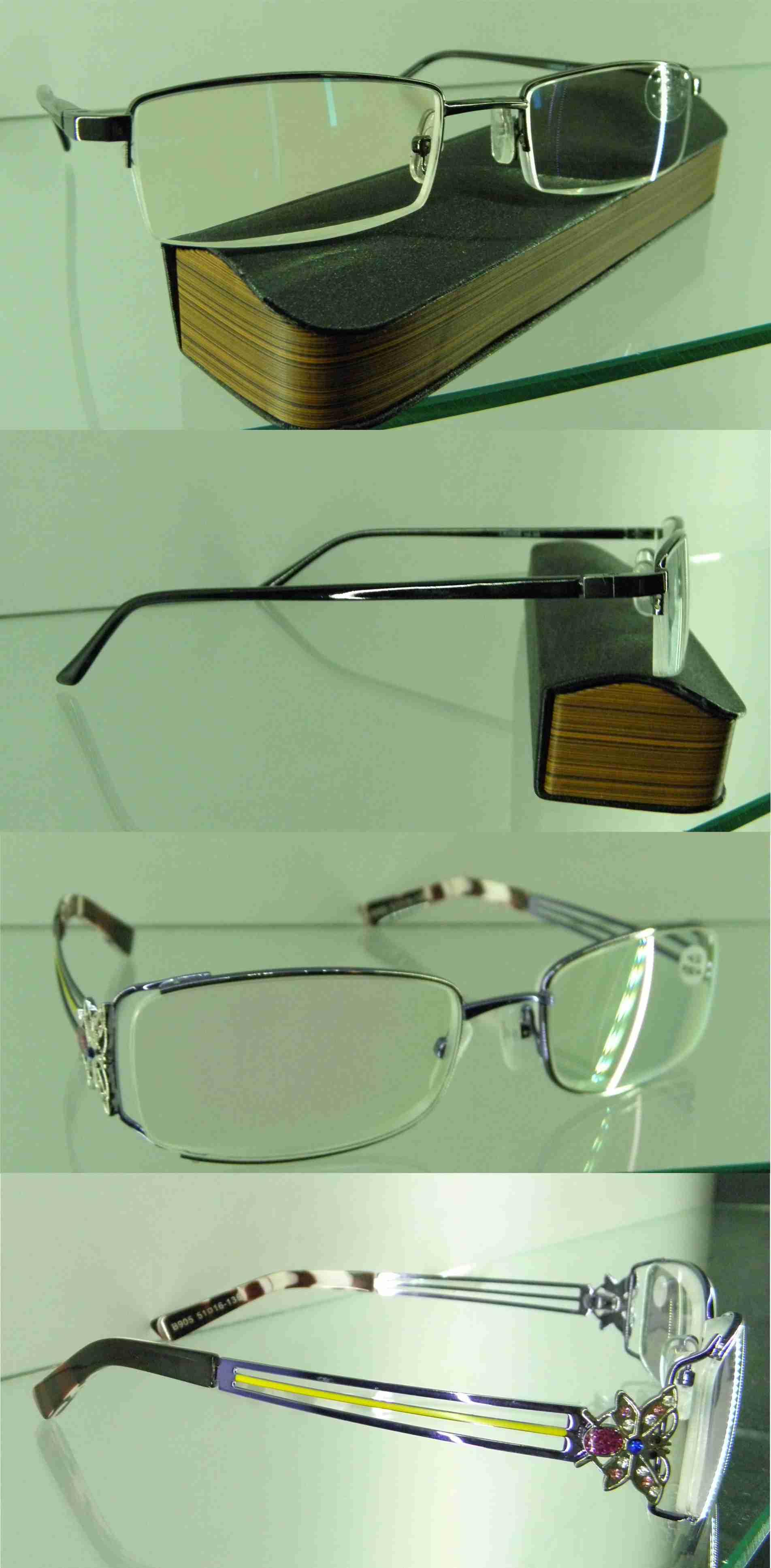 Optic Medical - Модель